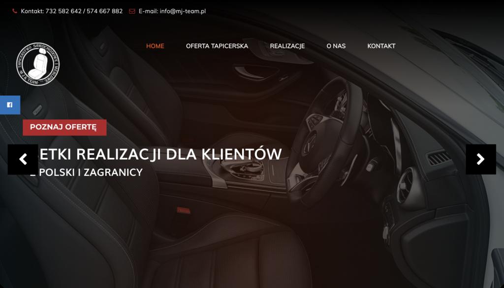 portfolio www knowit polska
